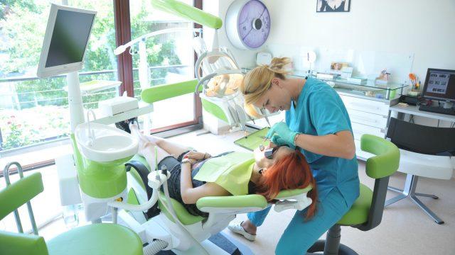 海外の歯医者