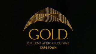 ケープタウンのアフリカ料理屋GOLD RESTAURANT