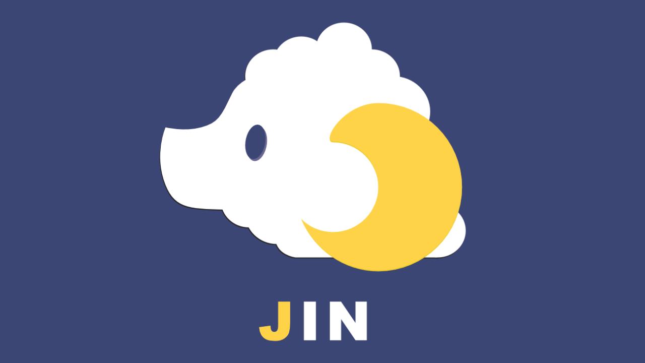 WordPressテーマ「JIN」に変更