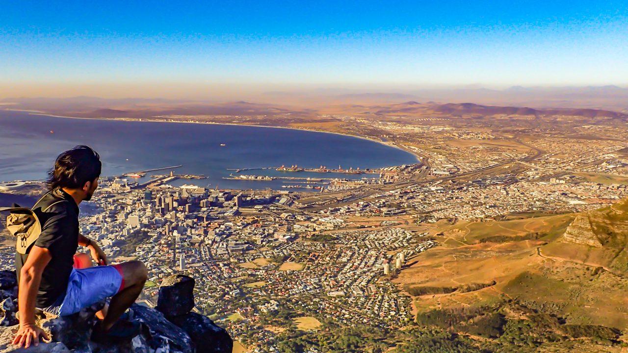 南アフリカ共和国のきたむ