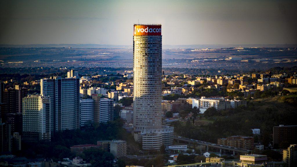 世界最恐都市の象徴ポンテタワー