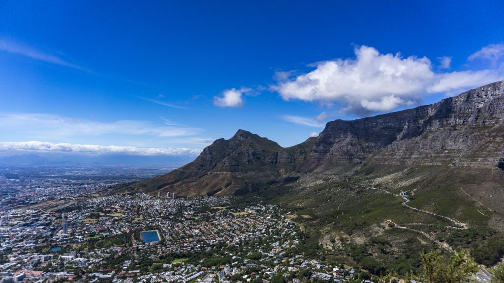 【南アフリカ】ケープタウンで治安に配慮したおすすめホテル・宿6選