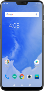 Android P (9.0)対応端末One Plus 6