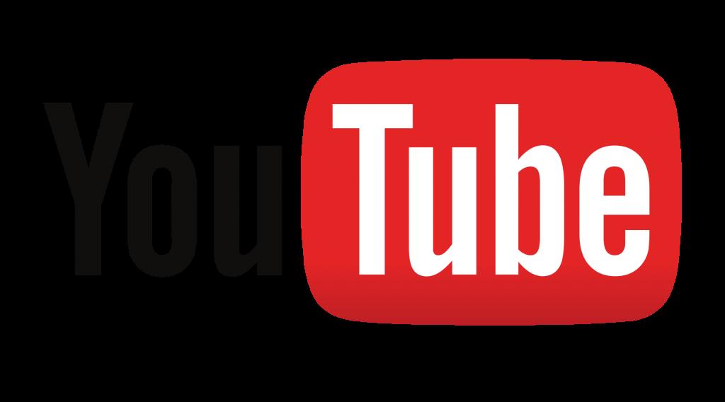 YouTube-ロゴ