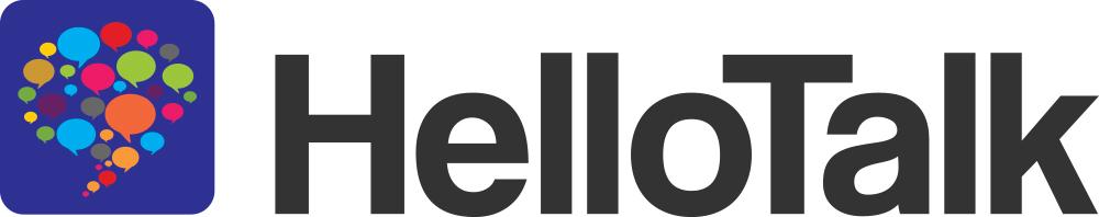 hellotalkロゴ