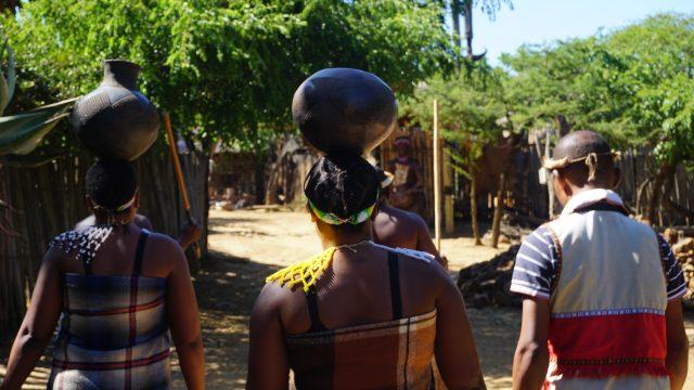【南アフリカ】2018年のズールー族「リードダンス」の開催日が決定!
