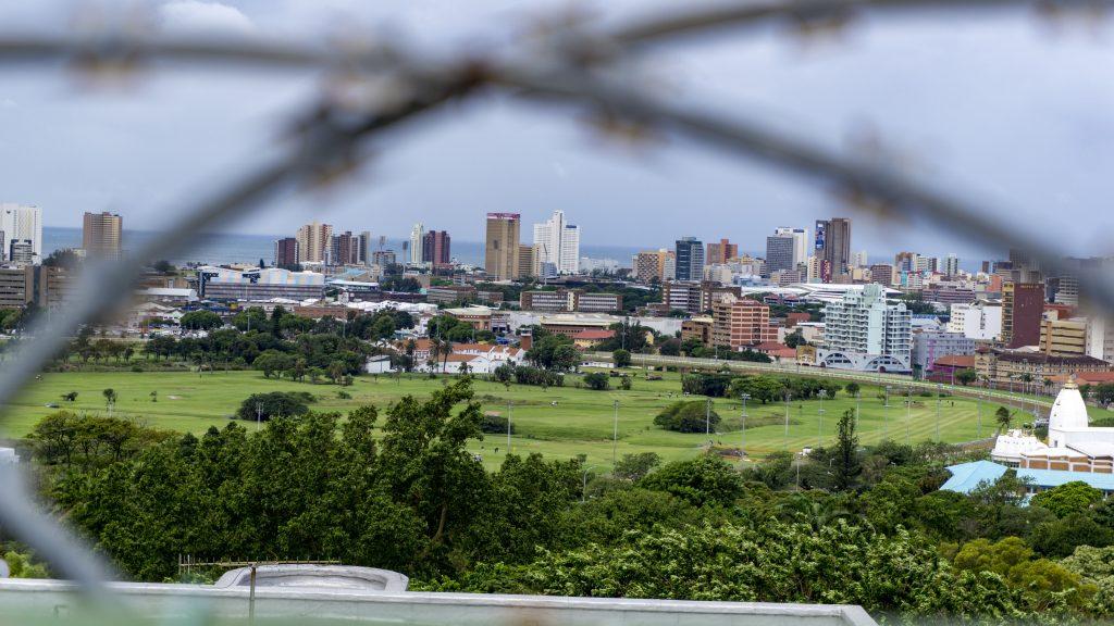 南アフリカに住んでいる者として「ダーバンの治安」の所感