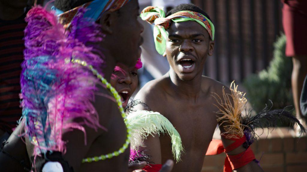 南アフリカ共和国の公用語とは?