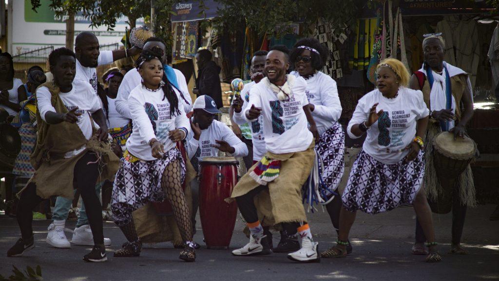 南アフリカ在住一年半にして公用語9言語を話すようになりました