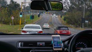 【南アフリカ】タクシーで移動するならUberとTaxifyがおすすめ!