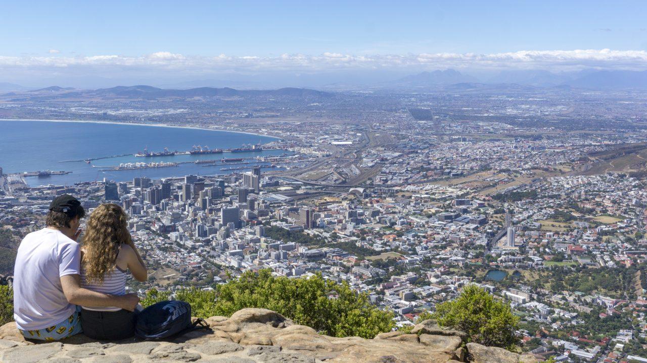 【南アフリカ】気温と在住者がおすすめする観光・旅行時の季節別服装