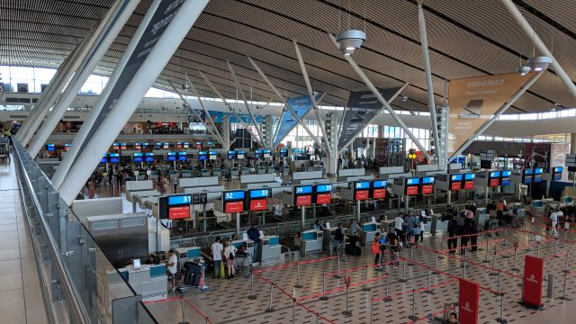 【2018】南アフリカ・ケープタウン国際空港の無料Wi-Fiスポット情報