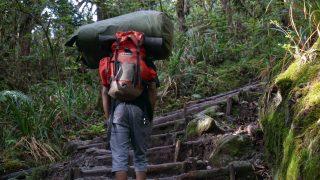【2018】キリマンジャロ登山で必要・便利だった持ち物・装備品まとめ