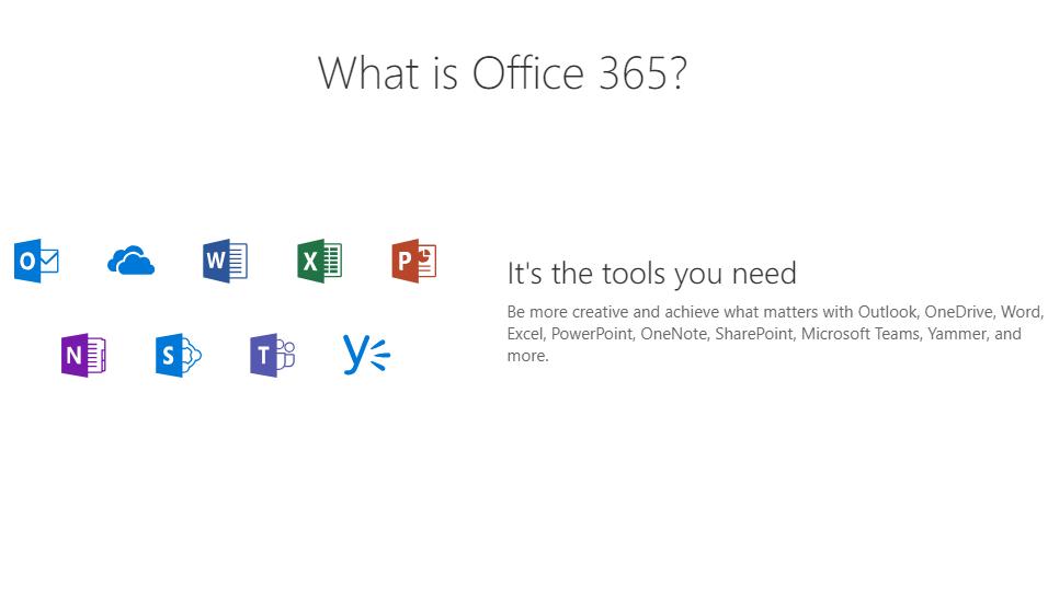 ライセンス版からNon-profitプラン(Office 365)に切り替えるメリット・デメリット