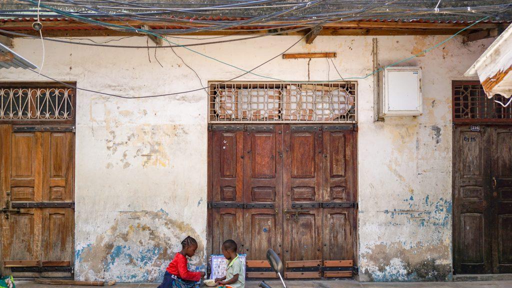 ザンジバルの観光・旅行スポット!ストーンタウンを写真で振り返る