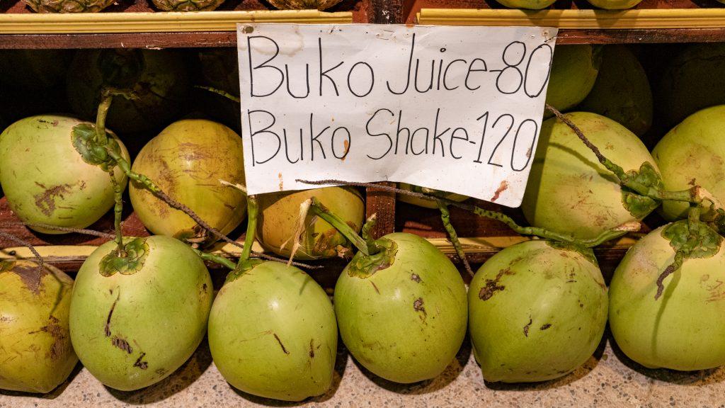 フィリピンは物価が安い