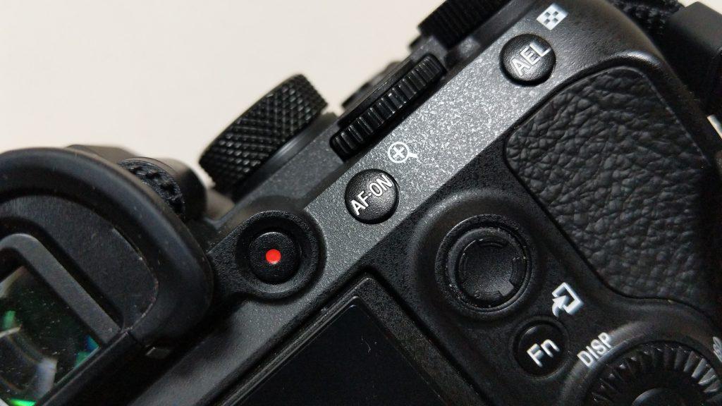 α7IIIで瞳AFを使う設定方法