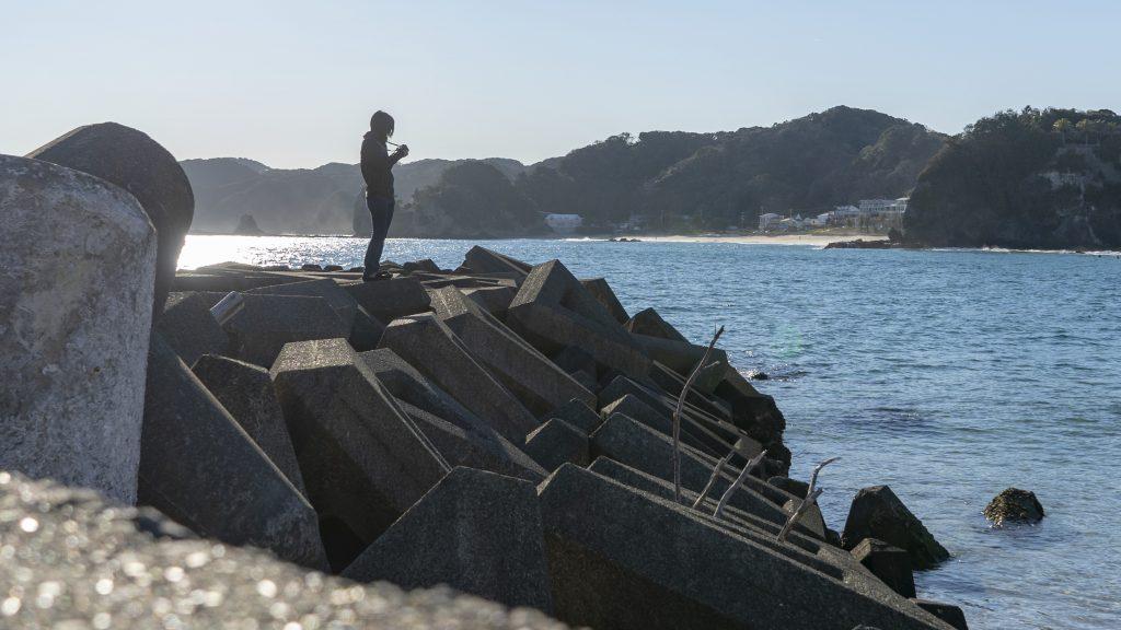 小型ズームレンズ「SEL2870」で撮影した風景の作例・サンプル
