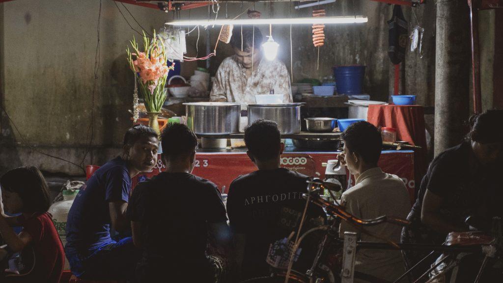 【ミャンマー】ヤンゴン市内の街並みを写真で振り返る