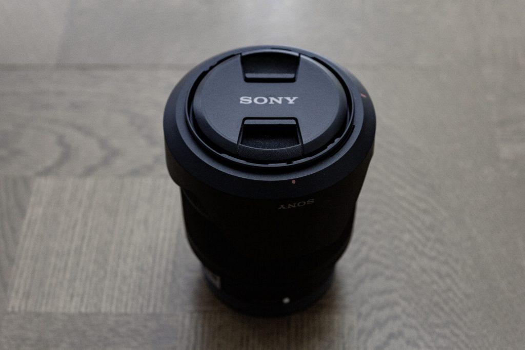 SONY Eマウント用レンズ「SEL2870」の主な仕様