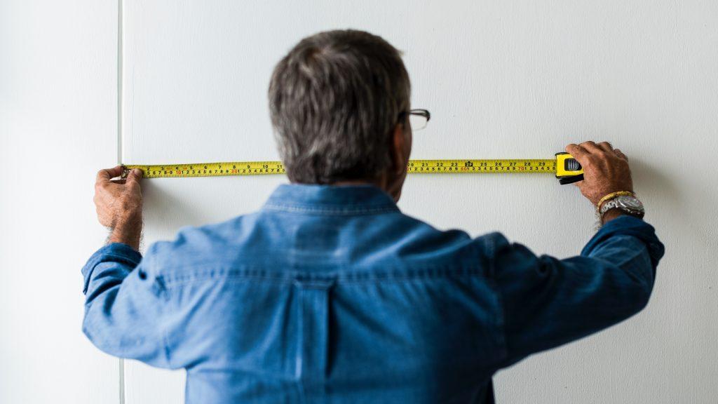 「半年で髪が伸びる速さ」の計測の仕方
