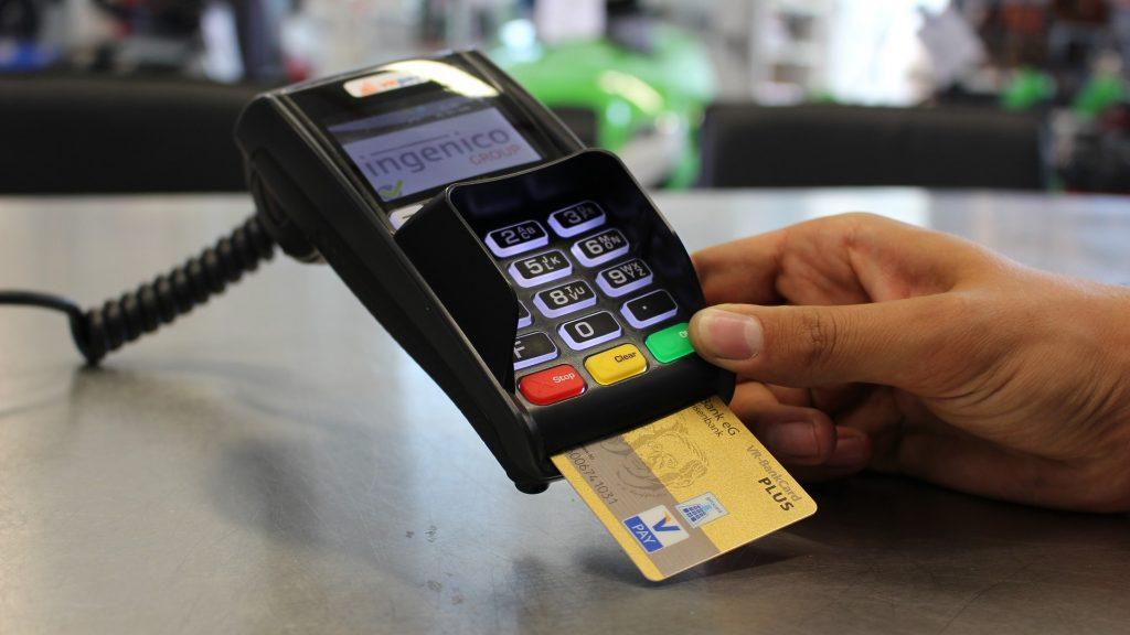 ミャンマー・ヤンゴンでクレジットカードは使える?(2019年1月時点)