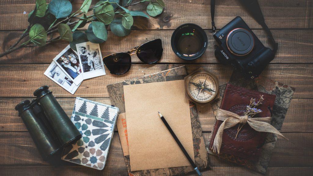 南アフリカ旅行の持ち物・荷物チェックリスト