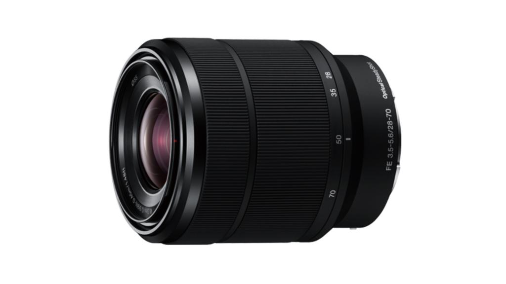 SONY Eマウント用レンズ「SEL2870」の特徴とは?