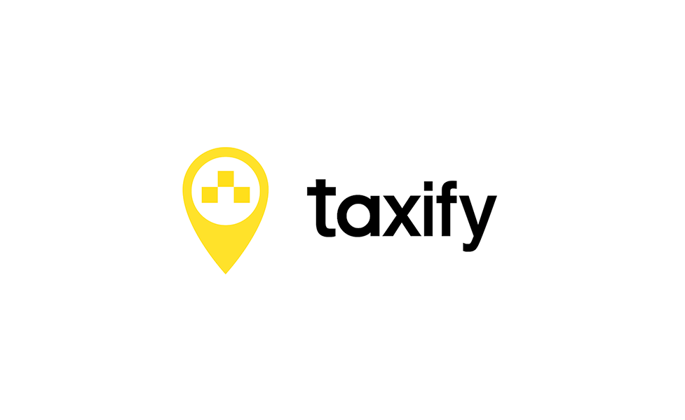 taxifyロゴ