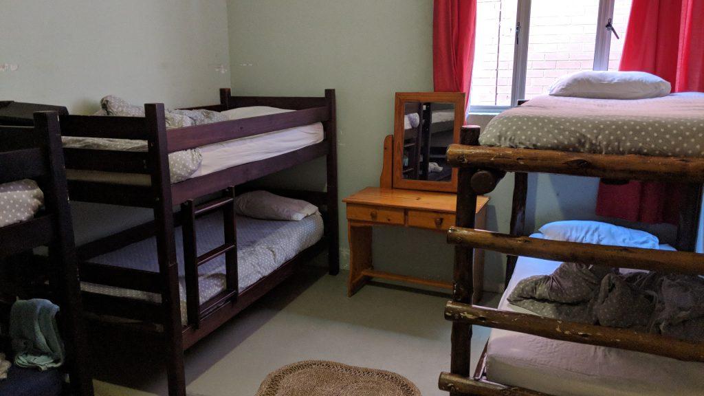 アフリカ・ダーバンでおすすめのホテル・宿
