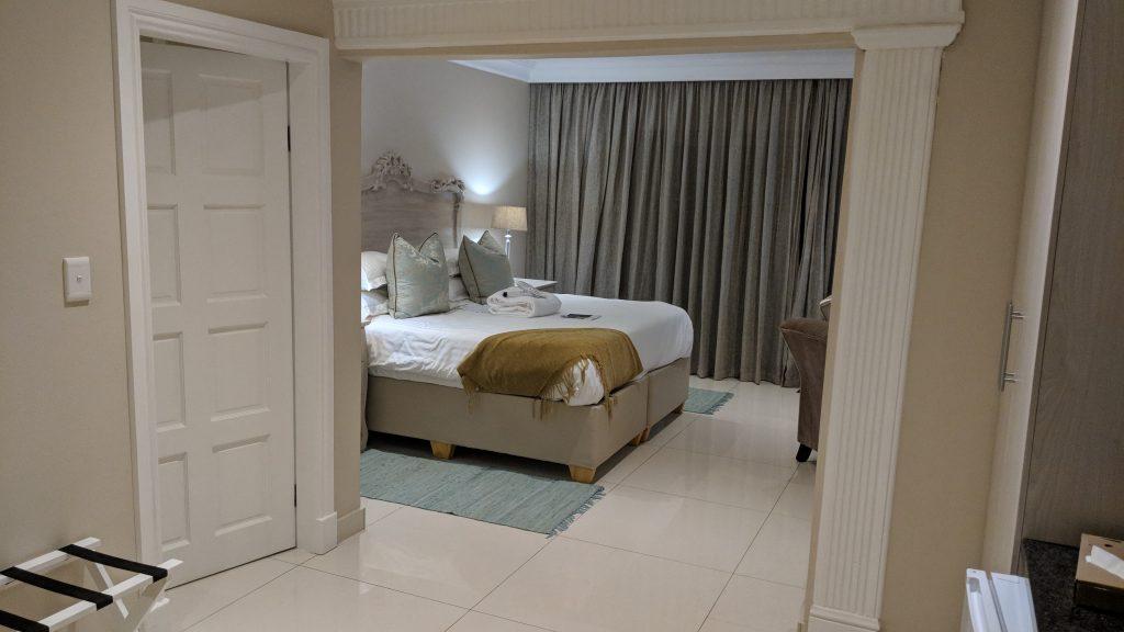 南アフリカ・ダーバンでおすすめのホテル