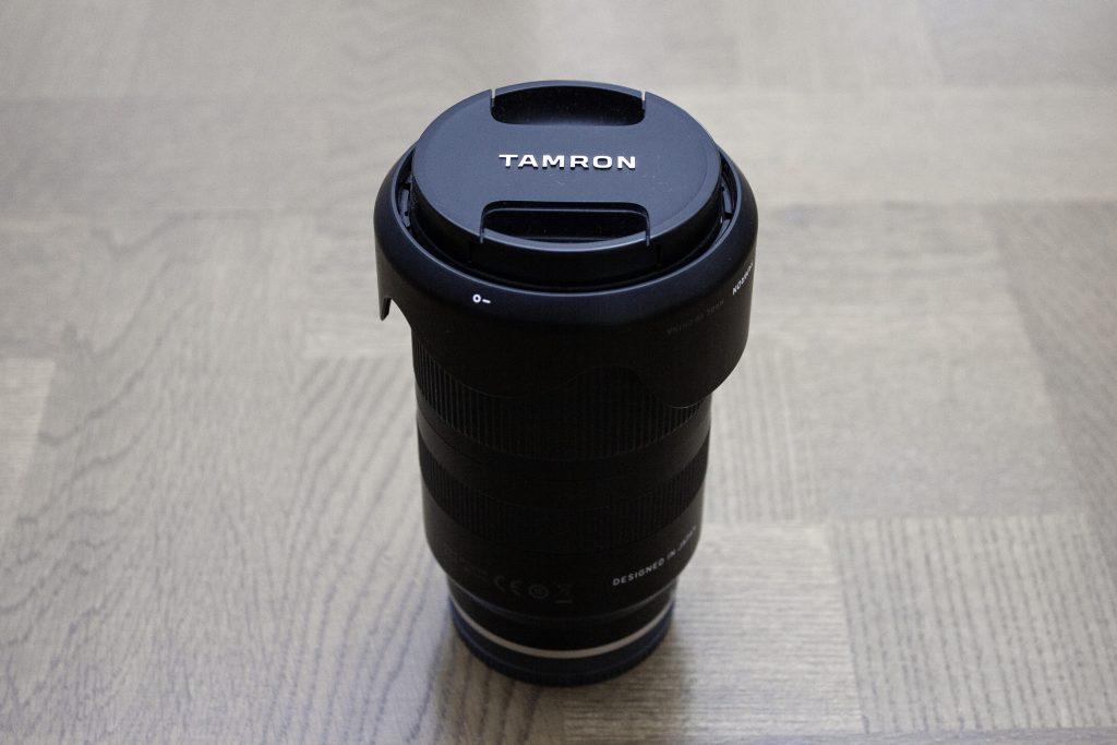 TAMRON 28-75mm F/2.8 Di III RXD (Model A036)の動画スペック