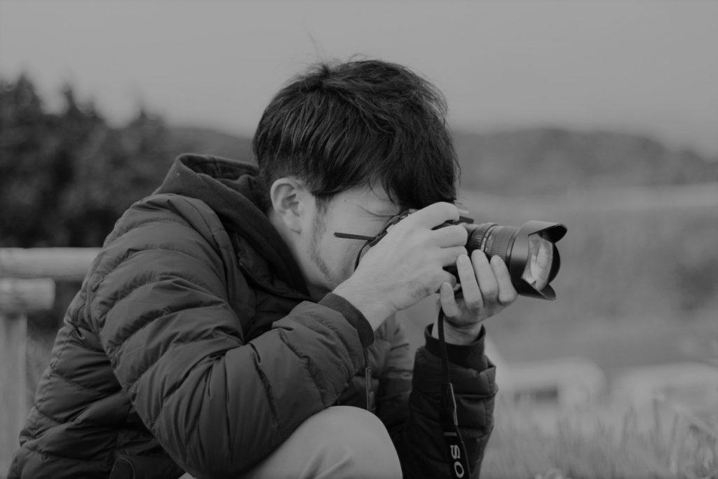 カメラマン・きたむのプロフィール