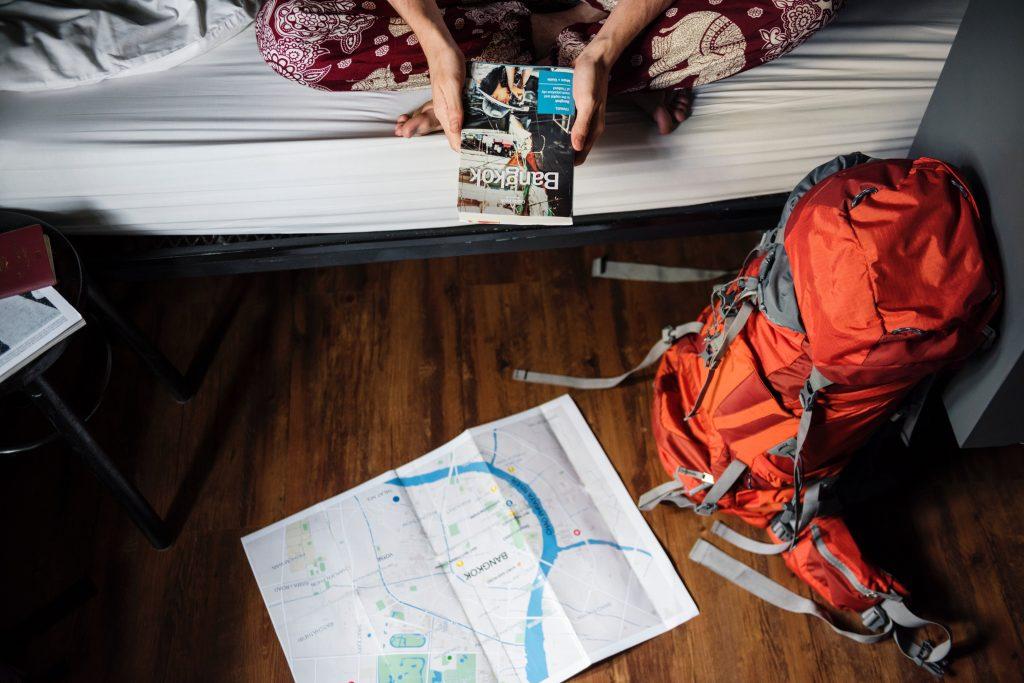 【2019】全てAmazonで購入できる!海外旅行におすすめの持ち物・荷物