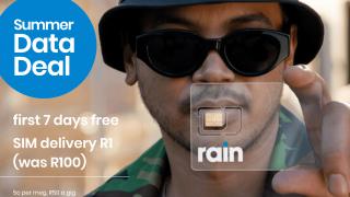 【アフリカ】世界初?5Gが南アフリカ主要都市で2019年9月ローンチ