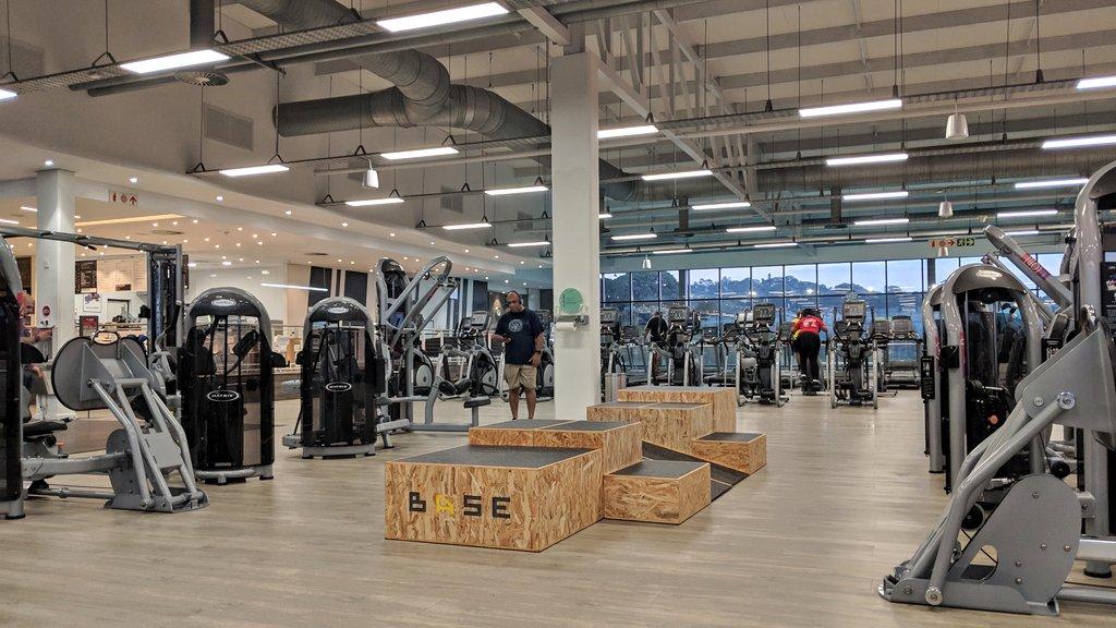 【海外】世界のトレーニングフィットネスジムを解説【南アフリカ編】