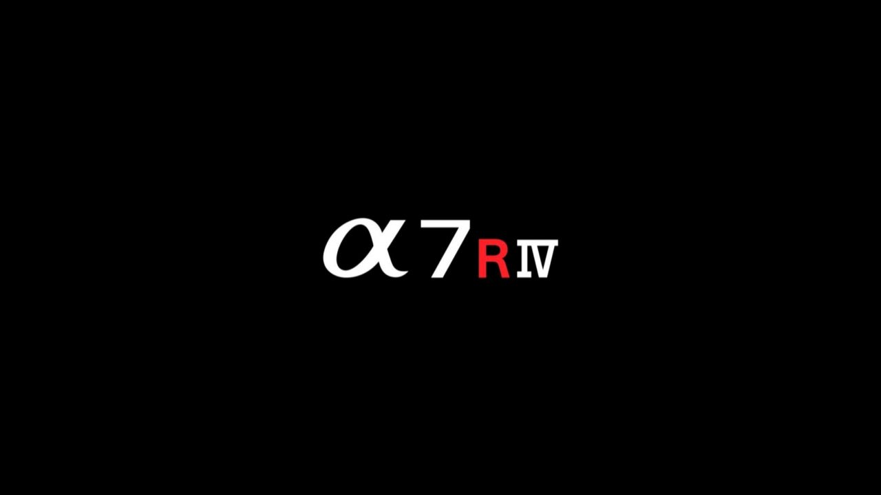 【SONY】新型カメラ「α7R IV」を発表!世界初の61MP搭載へ【動画】