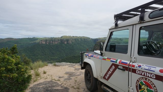 【まとめ】南アフリカで訪れるべき人気のサファリ・トップ5【国立公園】
