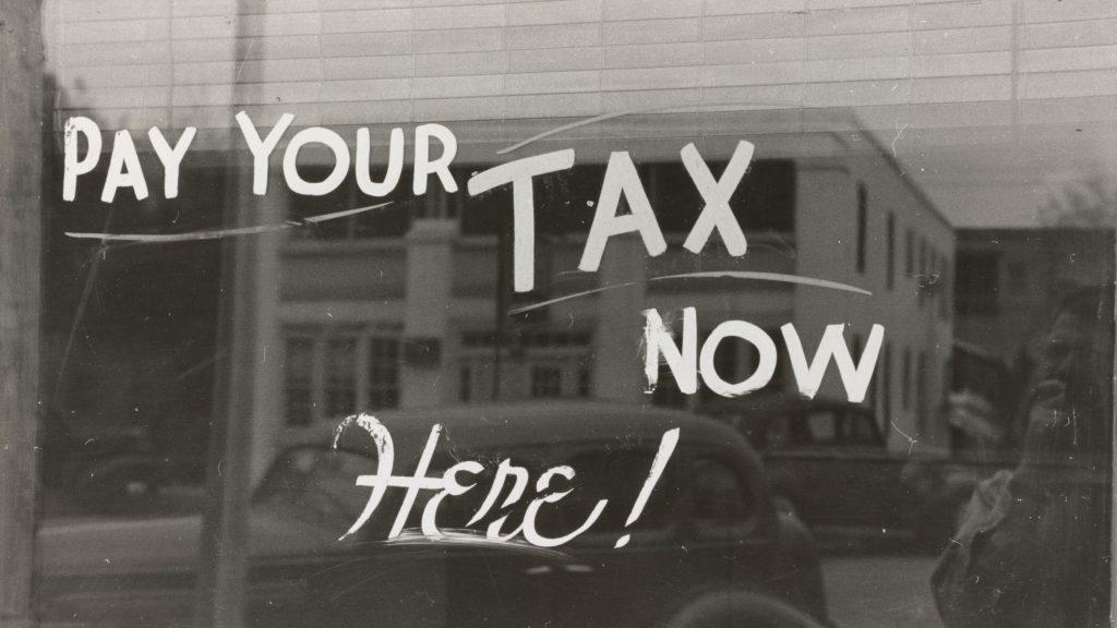 そもそも消費税率10%の増税はいつからいつまで?