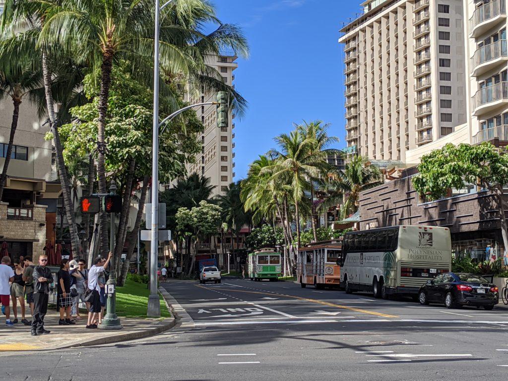 【ハワイ】USドルの両替はどこでしたらよい?